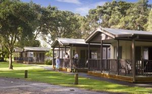North Coast Holiday Parks Beachfront - Accommodation Port Hedland