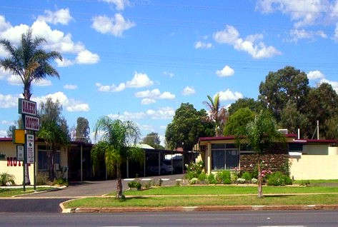 Oakey Motel - Accommodation Port Hedland