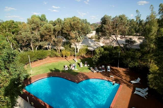Outback Pioneer Hotel - Accommodation Port Hedland