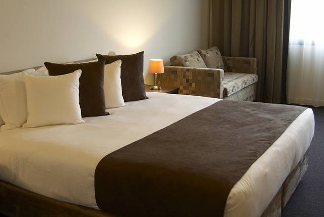 Quality Hotel Tabcorp Park - Accommodation Port Hedland