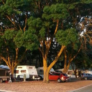 Queen Victoria Jubilee Park - Accommodation Port Hedland