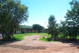 Renner Springs Desert Hotel Motel - Accommodation Port Hedland