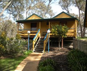 PGL Campaspe Downs - Accommodation Port Hedland