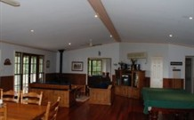 Barrington Country Retreat - Dungog - Accommodation Port Hedland