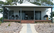 BIG4 Saltwater at Yamba Holiday Park - Accommodation Port Hedland