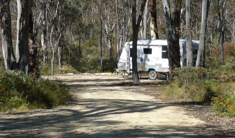 Blatherarm campground and picnic area - Accommodation Port Hedland