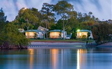 Boyds Bay Holiday Park - South - Accommodation Port Hedland