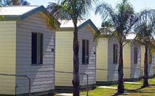 Coomealla Club Motel and Caravan Park Resort - Accommodation Port Hedland