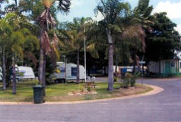 Riverside Tourist Park Rockhampton - Accommodation Port Hedland