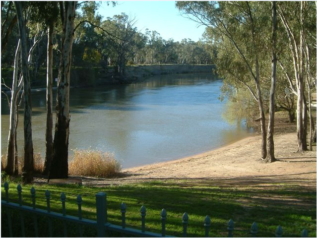 Riverview Motel Deniliquin - Accommodation Port Hedland