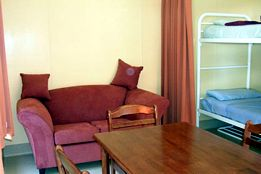 Rockingham Holiday Village - Accommodation Port Hedland