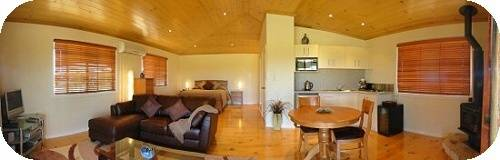 Scenic Rim View Cottages for Couples - Accommodation Port Hedland