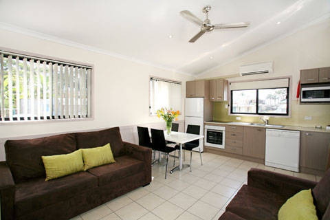 Shoal Bay Holiday Park - Accommodation Port Hedland