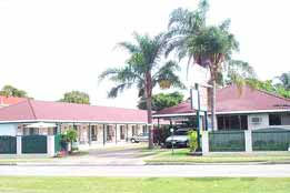 Sundowner Twin Towns - Accommodation Port Hedland