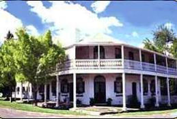 Tenterfield Lodge Caravan Park - Accommodation Port Hedland