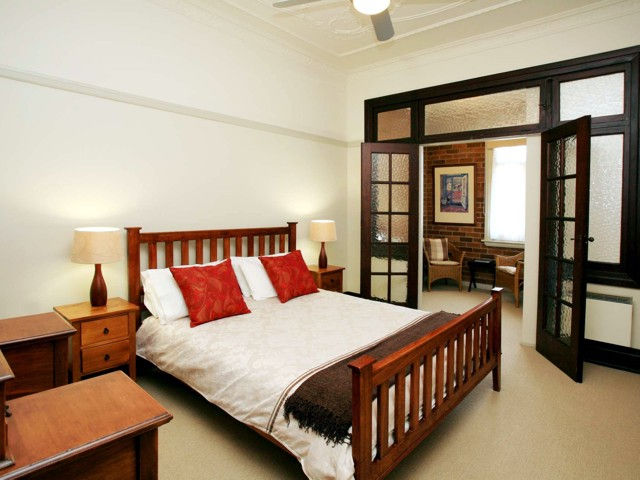 The Bank Guesthouse - Accommodation Port Hedland