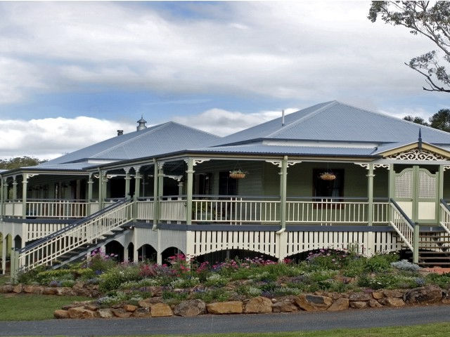The Sanctuary Springbrook Guest House Cottage - Accommodation Port Hedland