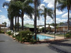 Town  Country Motor Inn Tamworth - Accommodation Port Hedland