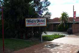Wagin  Mitchell Motel's - Accommodation Port Hedland