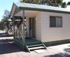 Acclaim Gateway Tourist Park - Accommodation Port Hedland