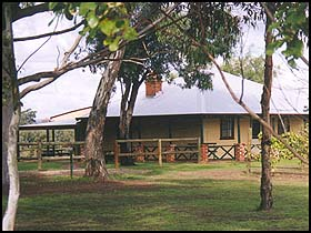 Settlers Rest Farmstay Swan Valley - Accommodation Port Hedland