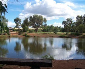 Gemtree Caravan and Tourist Park - Accommodation Port Hedland