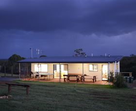 Childers Eco-lodge - Accommodation Port Hedland