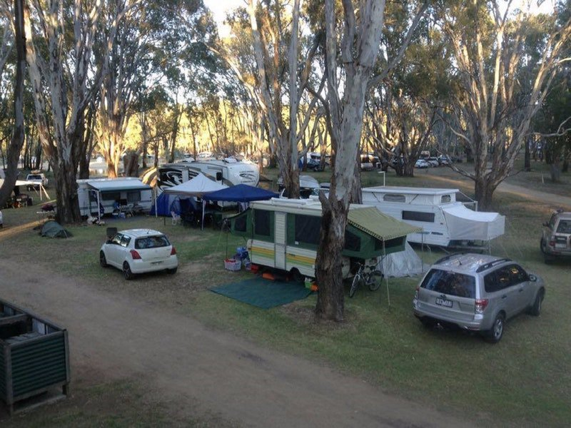 Bushlands on the Murray - Accommodation Port Hedland