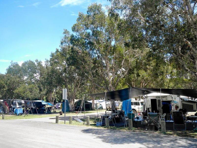 Diamond Head campground - Accommodation Port Hedland