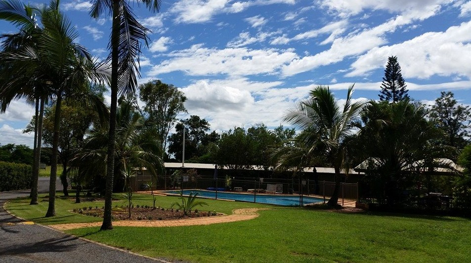 Farmgate Backpackers - Accommodation Port Hedland