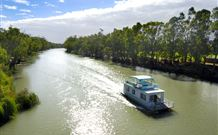 Edward River Houseboats - Accommodation Port Hedland