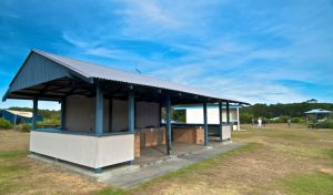 Freemans campground - Accommodation Port Hedland