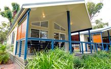 North Coast Holiday Parks Jimmys Beach - Accommodation Port Hedland