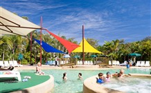 Ocean Beach NRMA Holiday Park - Accommodation Port Hedland