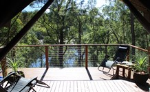 The Escape Luxury Camping - Accommodation Port Hedland