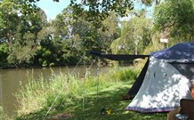Williams River Holiday Park - Accommodation Port Hedland