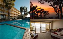 Beachcomber Hotel and Conference Centre - Toukley - Accommodation Port Hedland