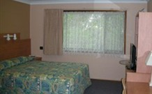 Best Western Bridge View Motel - Gorokan - Accommodation Port Hedland