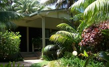 Blue Lagoon Lodge - Lord Howe Island - Accommodation Port Hedland