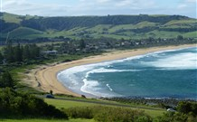 Park Ridge Retreat - Gerringong