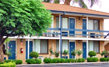 Outback Motor Inn - Nyngan - Accommodation Port Hedland