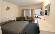 Sapphire City Motor Inn - Inverell - Accommodation Port Hedland