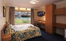 Sovereign Inn Cowra - Cowra - Accommodation Port Hedland