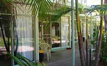 Sun River Resort Motel - Buronga - Accommodation Port Hedland