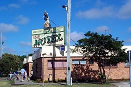 Jackie Howe Motel - Accommodation Port Hedland