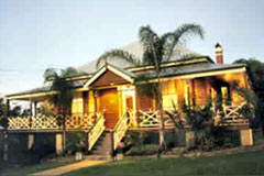 Cooloola Country Bed  Breakfast - Accommodation Port Hedland