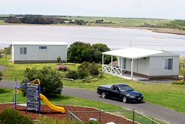 Great Ocean Road Tourist Park - Accommodation Port Hedland