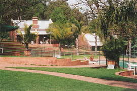 Mundaring Weir Hotel - Accommodation Port Hedland