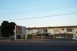 Barkly Hotel Motel - Accommodation Port Hedland