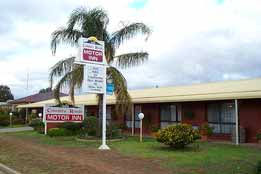 Country Roads Motor Inn - Accommodation Port Hedland